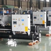 淄博工业冷水机公司