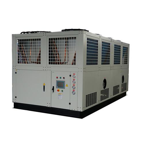 工业冷冻机,混凝土专用冷水机