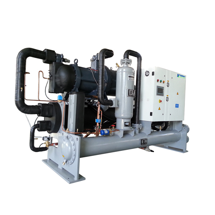 郑州磁悬浮冷水机,郑州风冷水机,低温冷水机组-单机