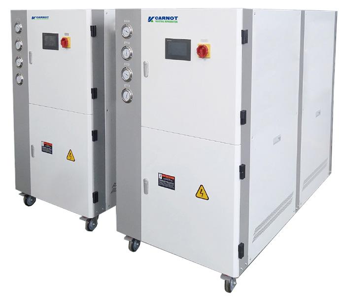 日照工业式冷水机,日照工业冷水机组,水冷箱式冷水机
